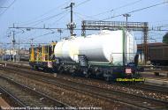Treno diserbante Tecnofer