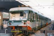 E.507 e rimorchi