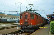 FFS Re 4 4 10010 + ETR 220 25.6.1988 Luino.JPG