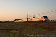 ETR 460 sconosciuto