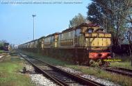 E.626.155 e altre unità sconosciute