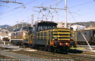 E.321 + E.322.104 e ex DB 220.039
