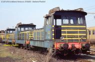 E.321.019 e E.321 sconosciuto