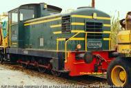 ABL tipo X SDL, 10002 del 1964, ex Falck Sesto S. G loc Molise - xx1089 bolgheri.jpg