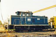 Empoli, giugno 1989, loco lavori T5714 ex 260.jpg