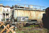 Cisterna sconosciuta DB Hoechst