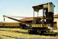 Gru Grafton Cranes LTD / Vulcan Works