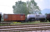 Gklm 2083 114 2 317 e carro cisterna sconosciuto