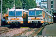 EB.750.09 e EB.750.01 e rimorchi