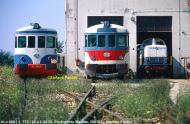 ALn 880 I.1, ALn 773 I.20 e I.55