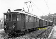 Treno bloccato serie 460 / 470