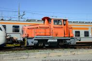 Locomotore Deutz sconosciuto