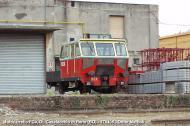 Motocarrello FCV