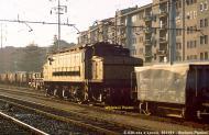 E.626 sconosciuta